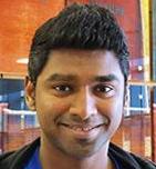 Aniruddh Ravindran, PhD