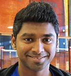 Congratulations to Dr. Aniruddh Ravindran for a successful dissertation defense!