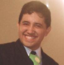 Jose Alcantara, PhD Student