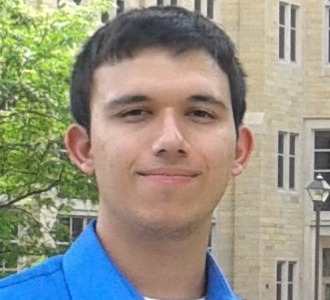 Congratulations to Marco Vazquez who was selected to the University Scholars Program