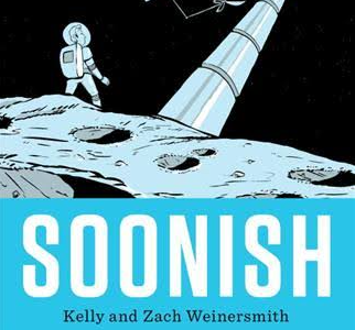 "Brain Mapping Lab featured in new book ""Soonish: Ten Emerging Technologies That'll Improve and/or Ruin Everything"""