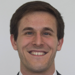 Brandon Parks, PhD Student