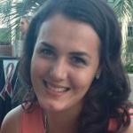 Sarah Long, PhD Student